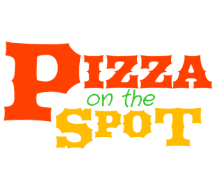 Pizza on the spot